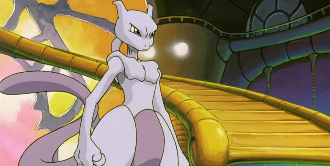 Z okazji 20-lecia marki Pokemon, twórcy udostępniają za darmo Pokemon: The First Movie. Oraz masę sezonów