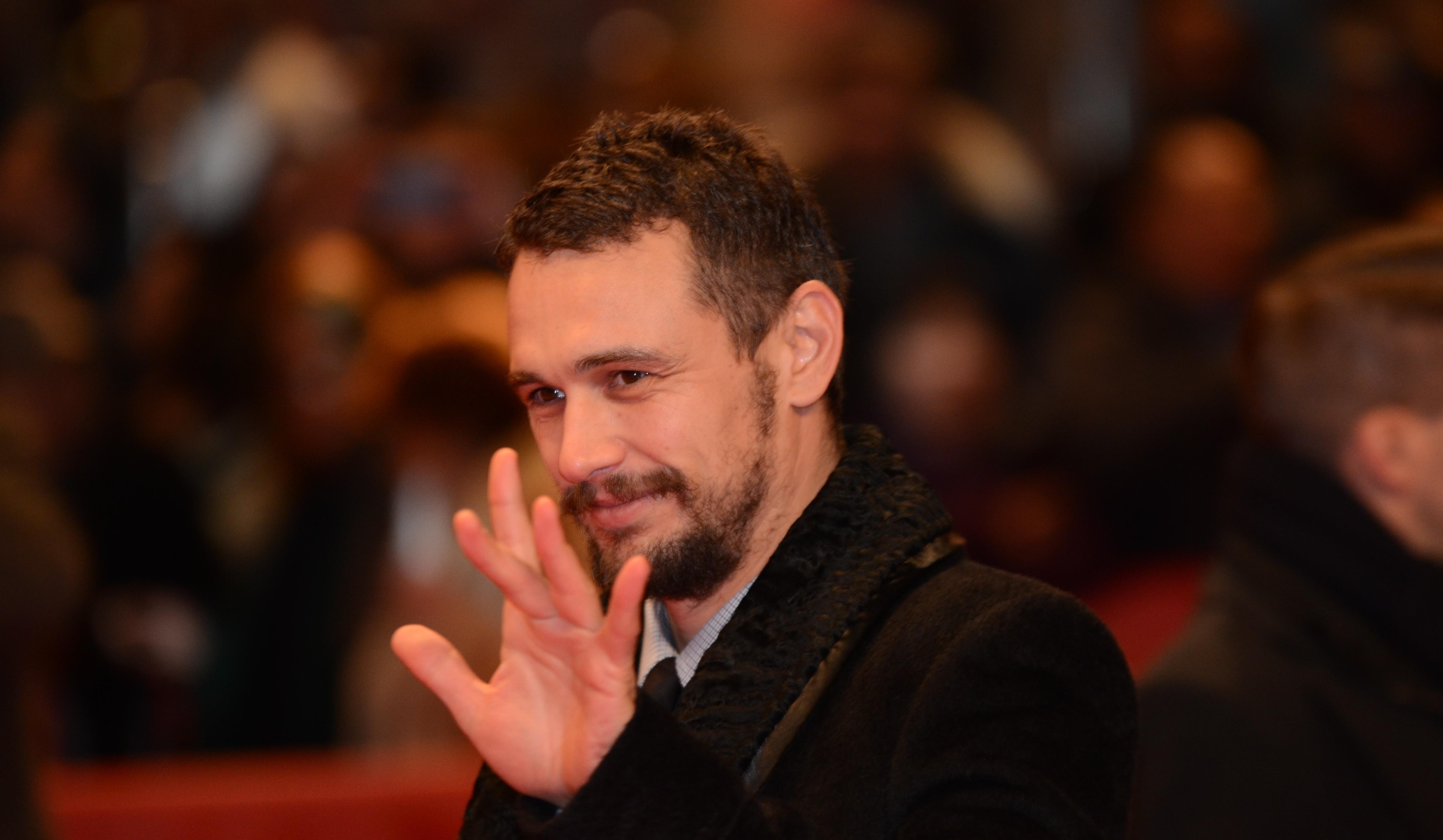 James Franco nakręci film na podstawie słynnej historii… z Twittera