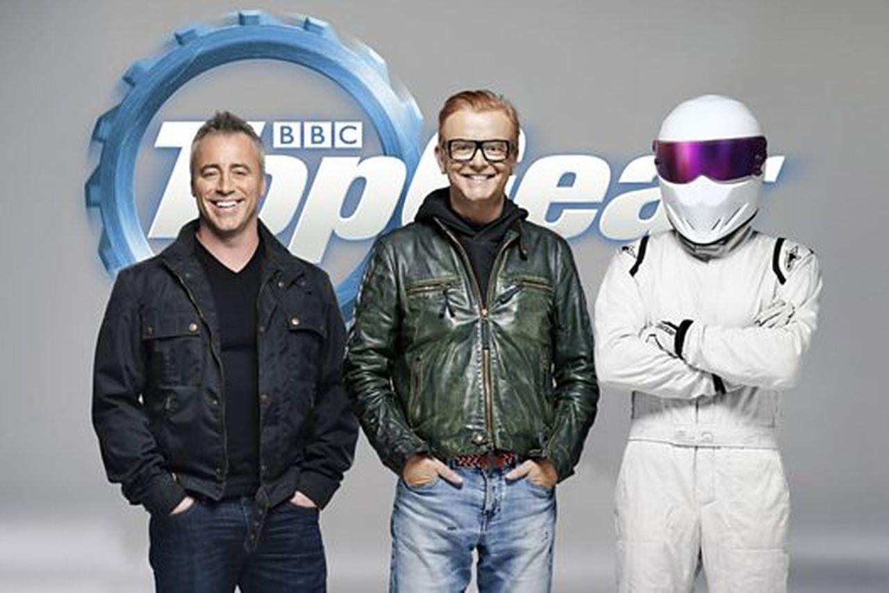 Kto poprowadzi Top Gear bez Clarksona? Joey z Przyjaciół!