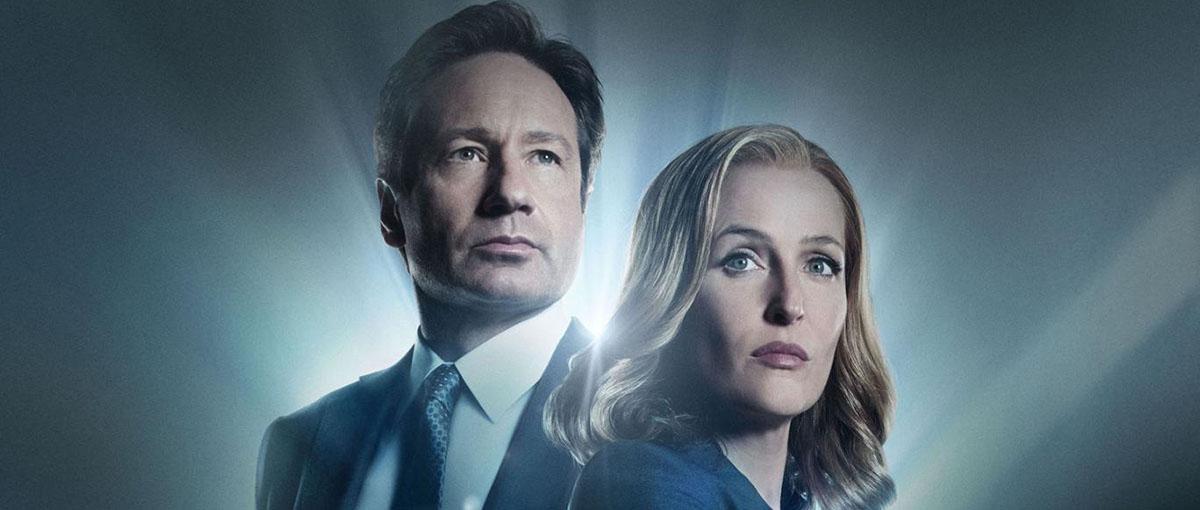 Scully i Mulder powrócą w 11. sezonie Z Archiwum X. I to na dłużej