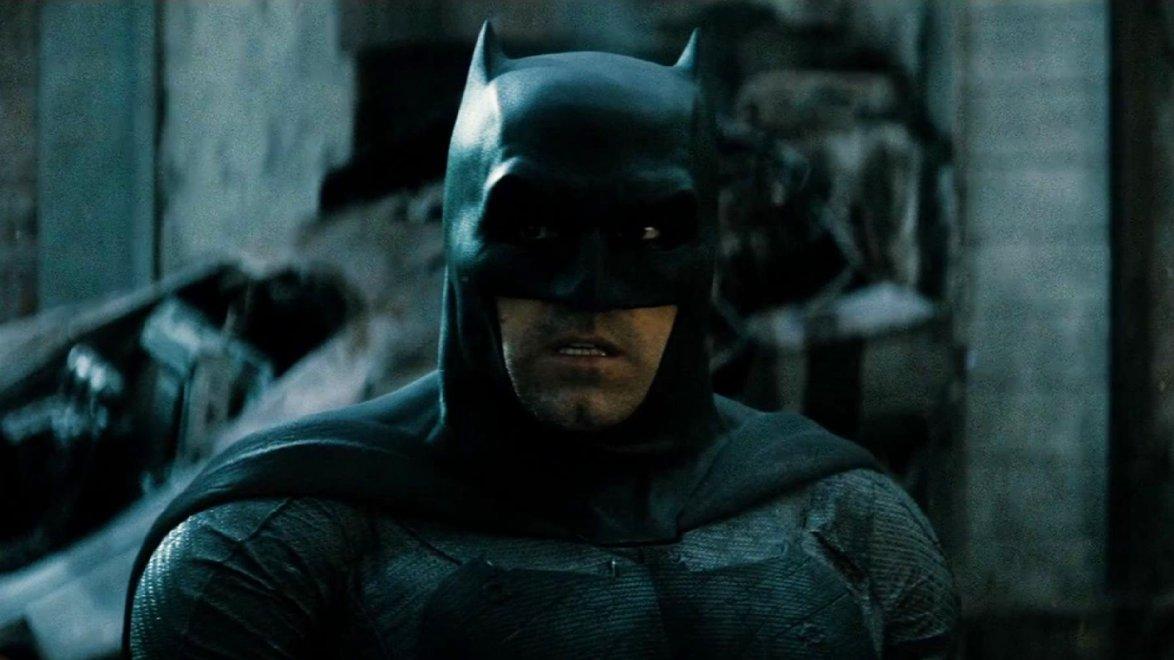 """Znamy prawdopodobną datę premiery filmu """"The Batman"""" Bena Afflecka"""