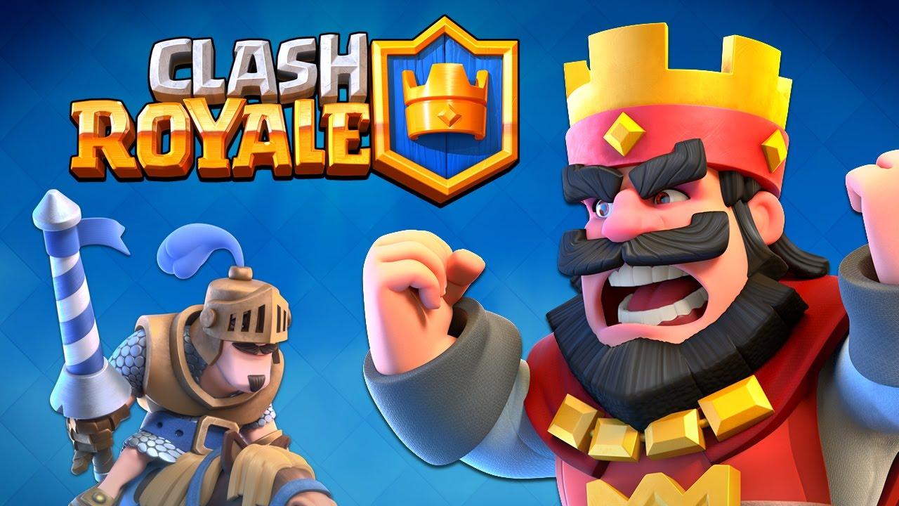 Ich Clash of Clans generuje 1,5 miliona dolarów zysku dziennie. Właśnie wydali nową grę mobilną