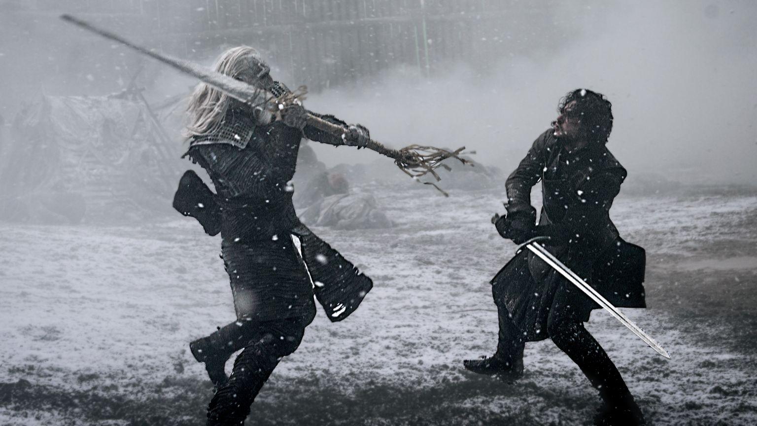 """""""Gra o tron"""": HBO chce nakręcić prequel serialu"""