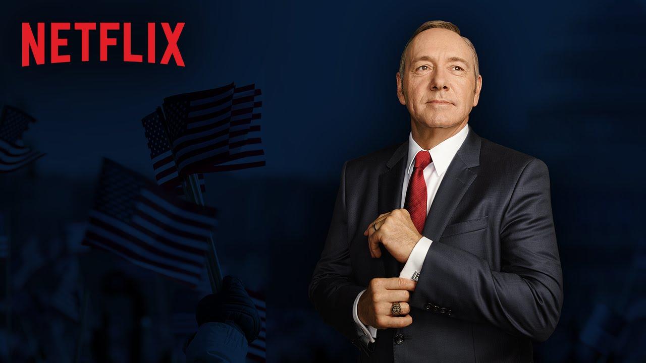 Netflix podgrzewa atmosferę. Zobacz nowe zdjęcia z piątego sezonu House of Cards