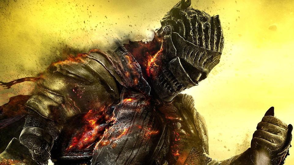 Fani Dark Souls nie mogą wybaczyć Namco potwora, jakim jest darmowe Slashy Souls na Androida oraz iOS