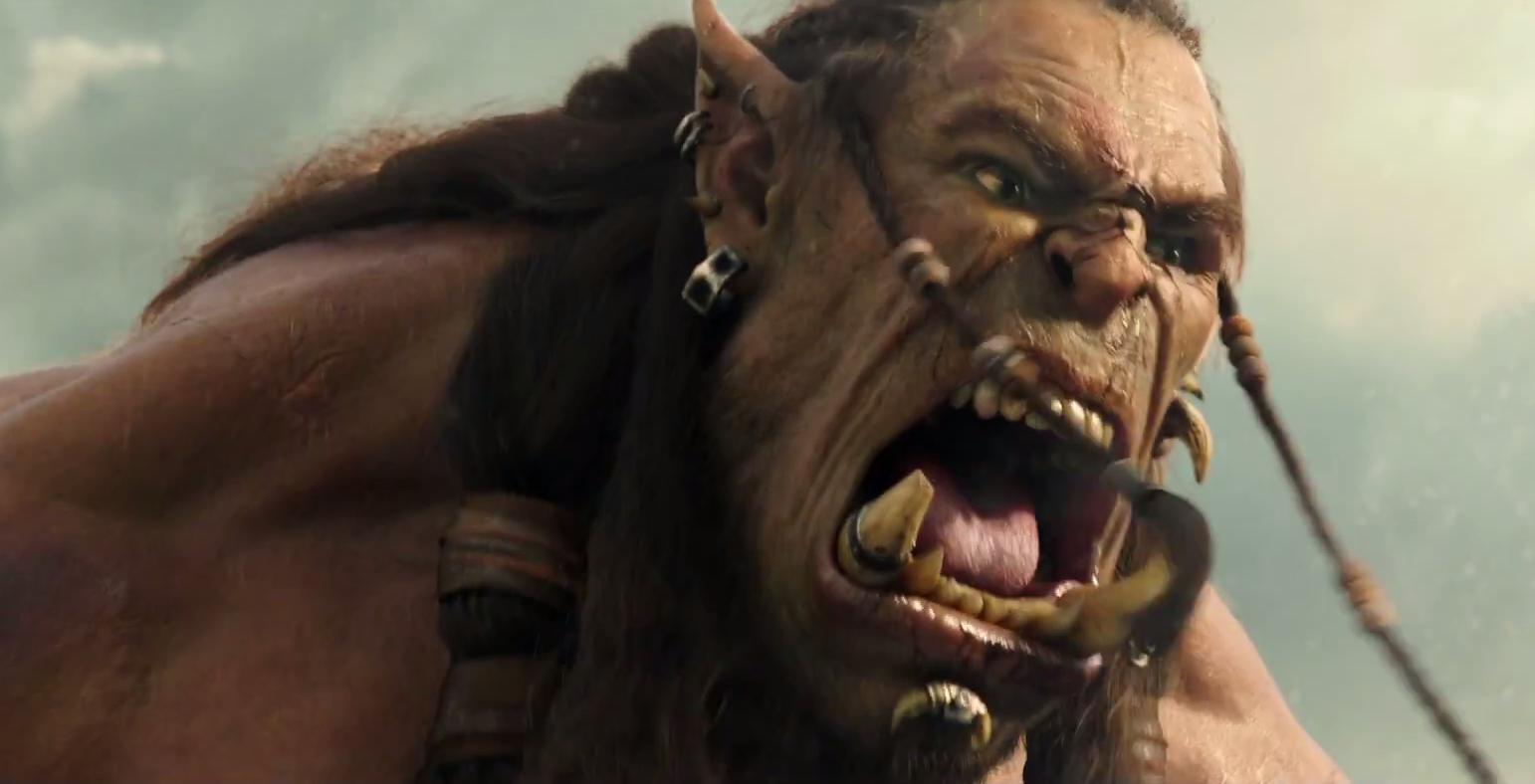 """""""Warcraft"""" finansową klapą w USA. Chiny ratunkiem dla amerykańskich blockbusterów?"""