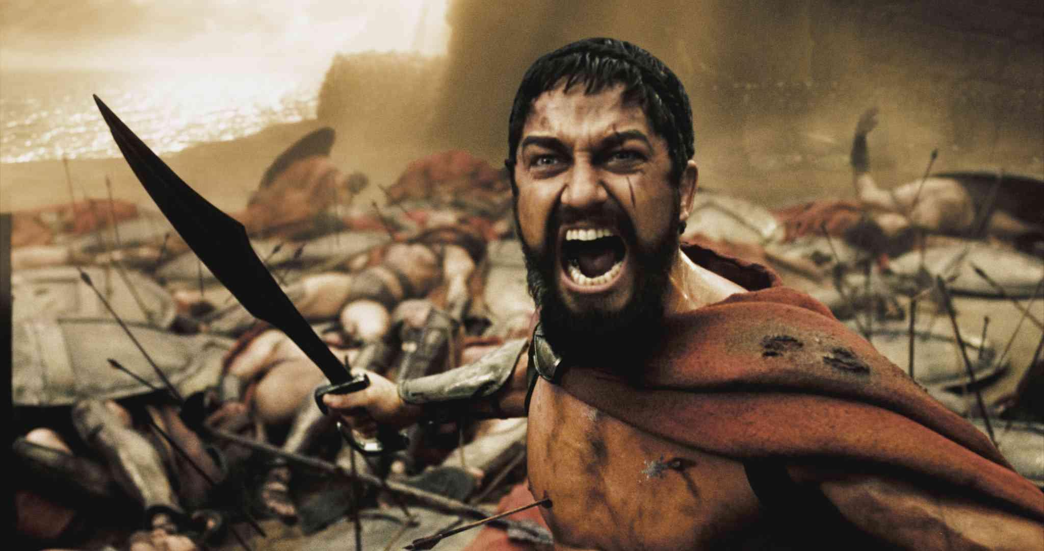 """Zack Snyder przemieni """"300"""" w serię o wielkich konfliktach?"""