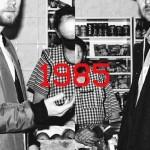 1985 rasmentalism albumy muzyczne