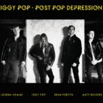 albumy muzyczne iggy pop