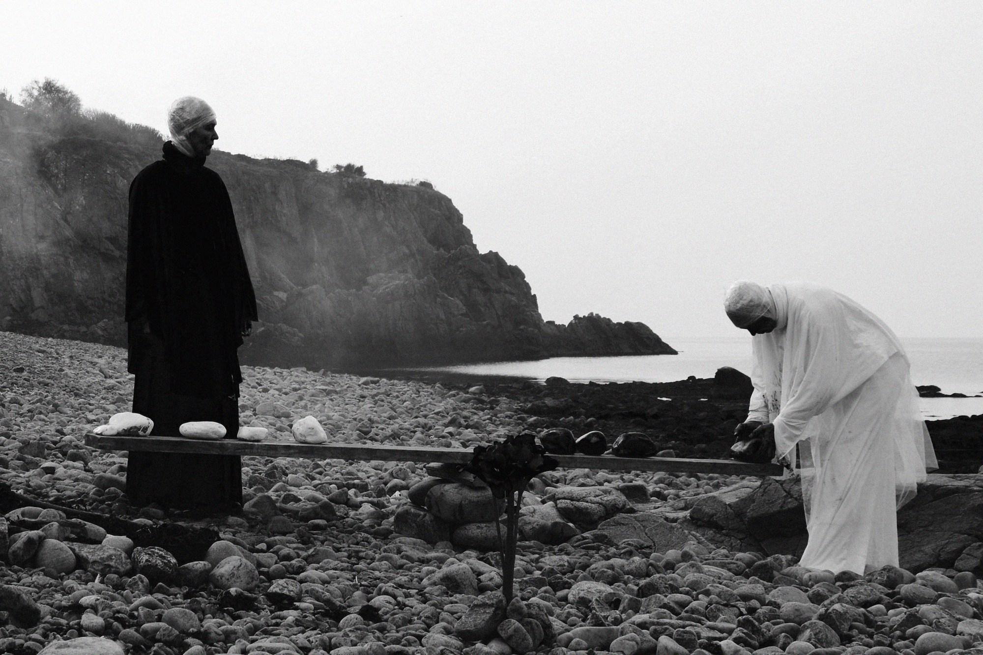 """""""Ambiancé"""" : oto 7-godzinny trailer najdłuższego filmu świata"""