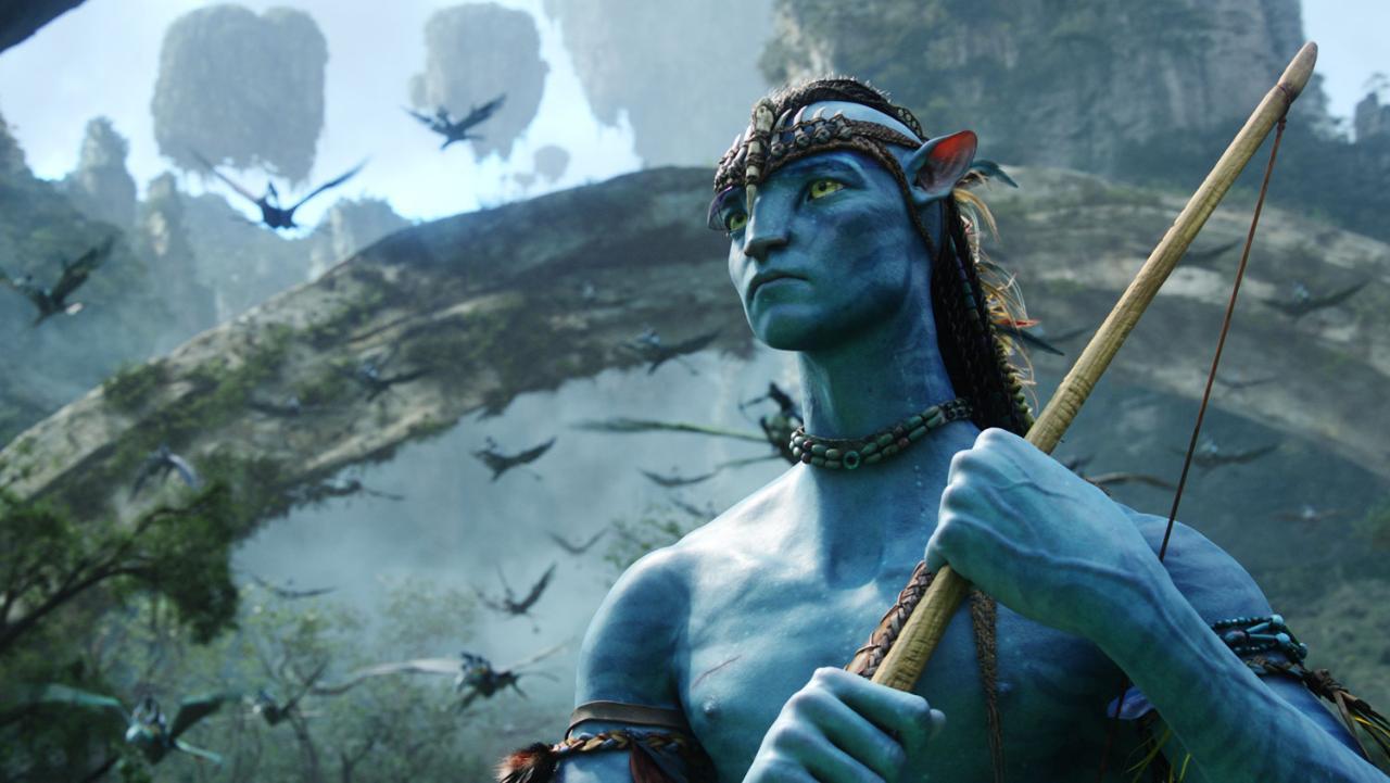 """James Cameron zapowiada jeszcze więcej sequeli """"Avatara"""""""