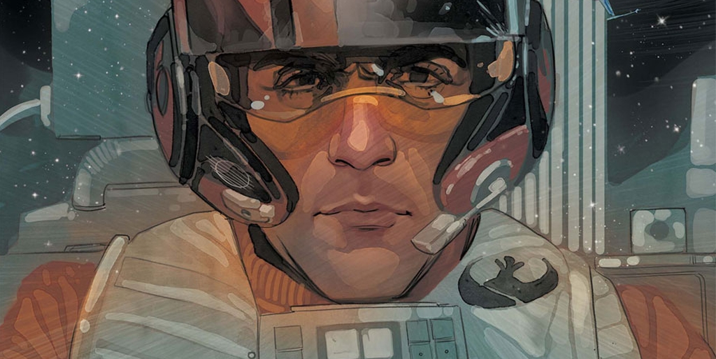 Poe Dameron dostał swój własny komiks. Marvel nareszcie rusza nową trylogię