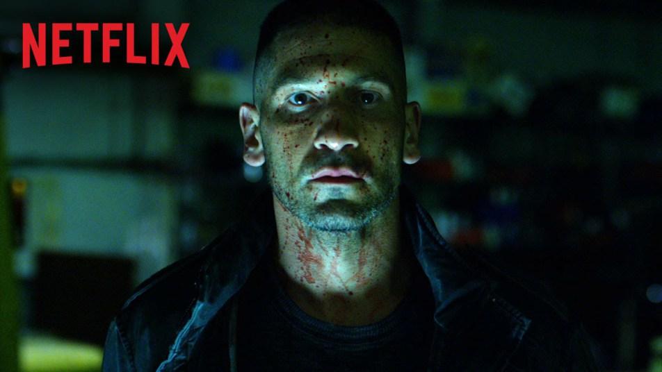 """Jon Bernthal w roli Punishera dołączy do """"Agentów T.A.R.C.Z.Y.""""?"""