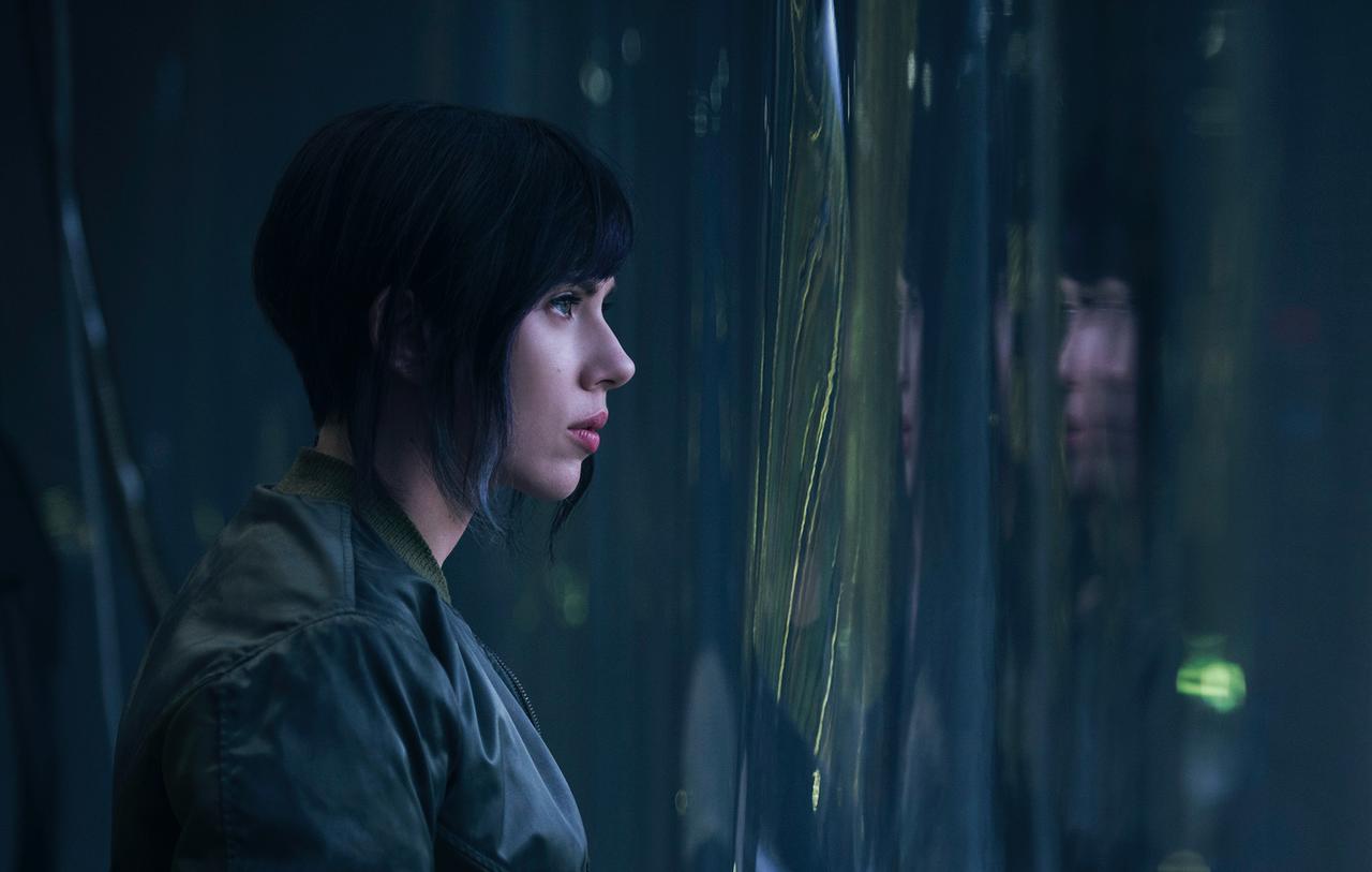 """Fani """"Ghost in the Shell"""" wściekli obsadzeniem roli przez Scarlett Johansson. Wybrali własną aktorkę"""