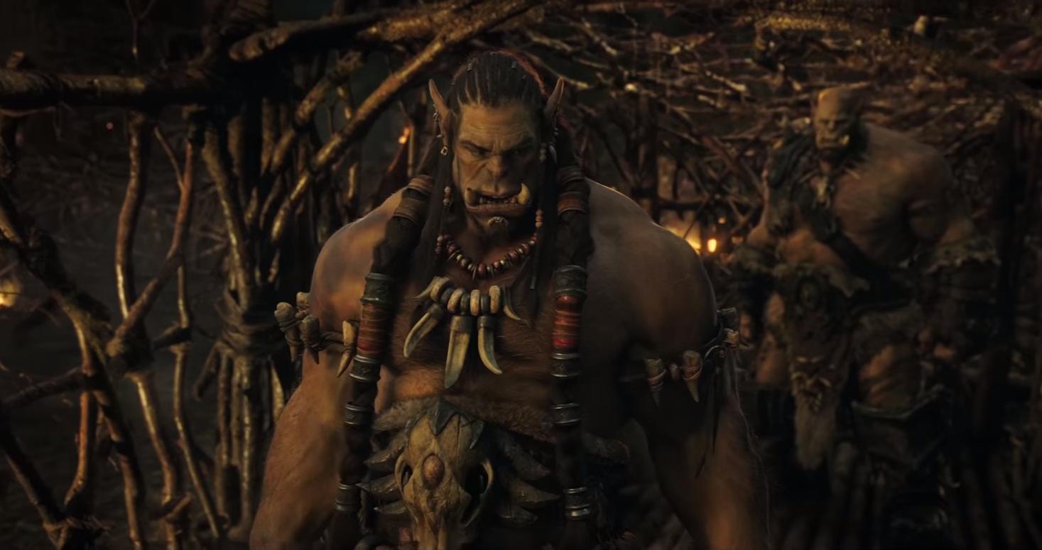 """Nowy zwiastun filmu """"Warcraft: Początek"""" z muzyką Prodigy w tle"""