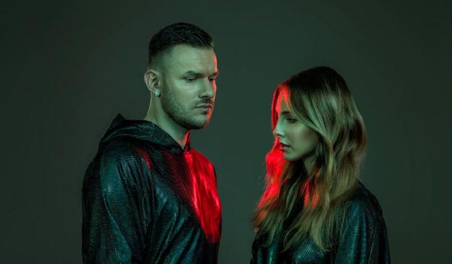 """Już jest! """"FWRD"""" – posłuchaj nowej płyty duetu Xxanaxx w streamingu"""