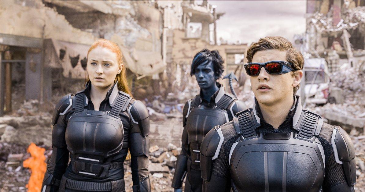 X-Men: Dark Phoenix – znamy reżysera i antagonistę mutantów