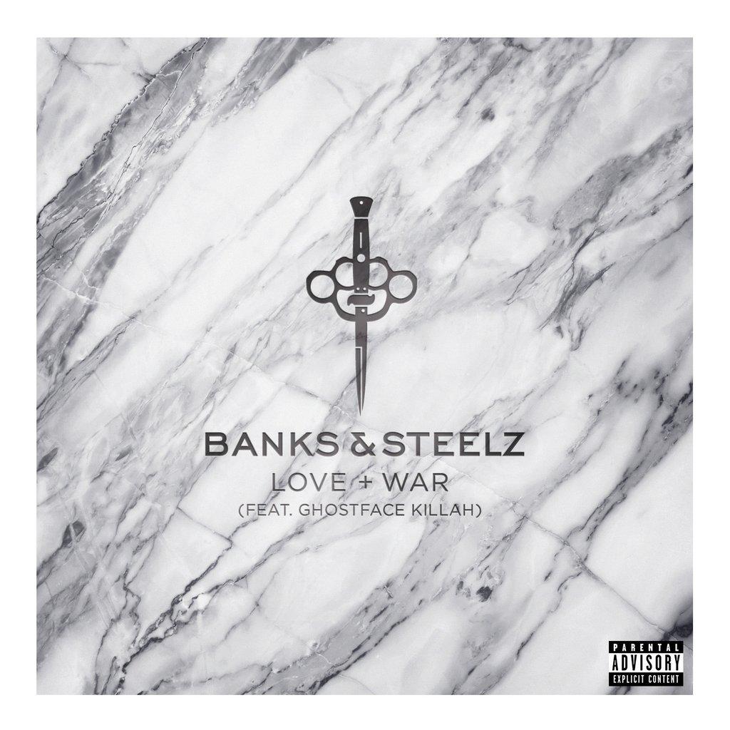 Banks & Steelz – nowy projekt członków Interpol i Wu-Tang Clan