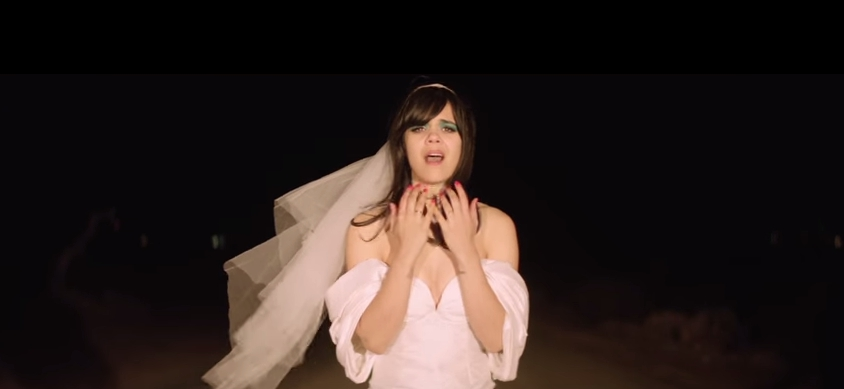 """Joe's Dream"" – nowa ballada od Bat for Lashes"