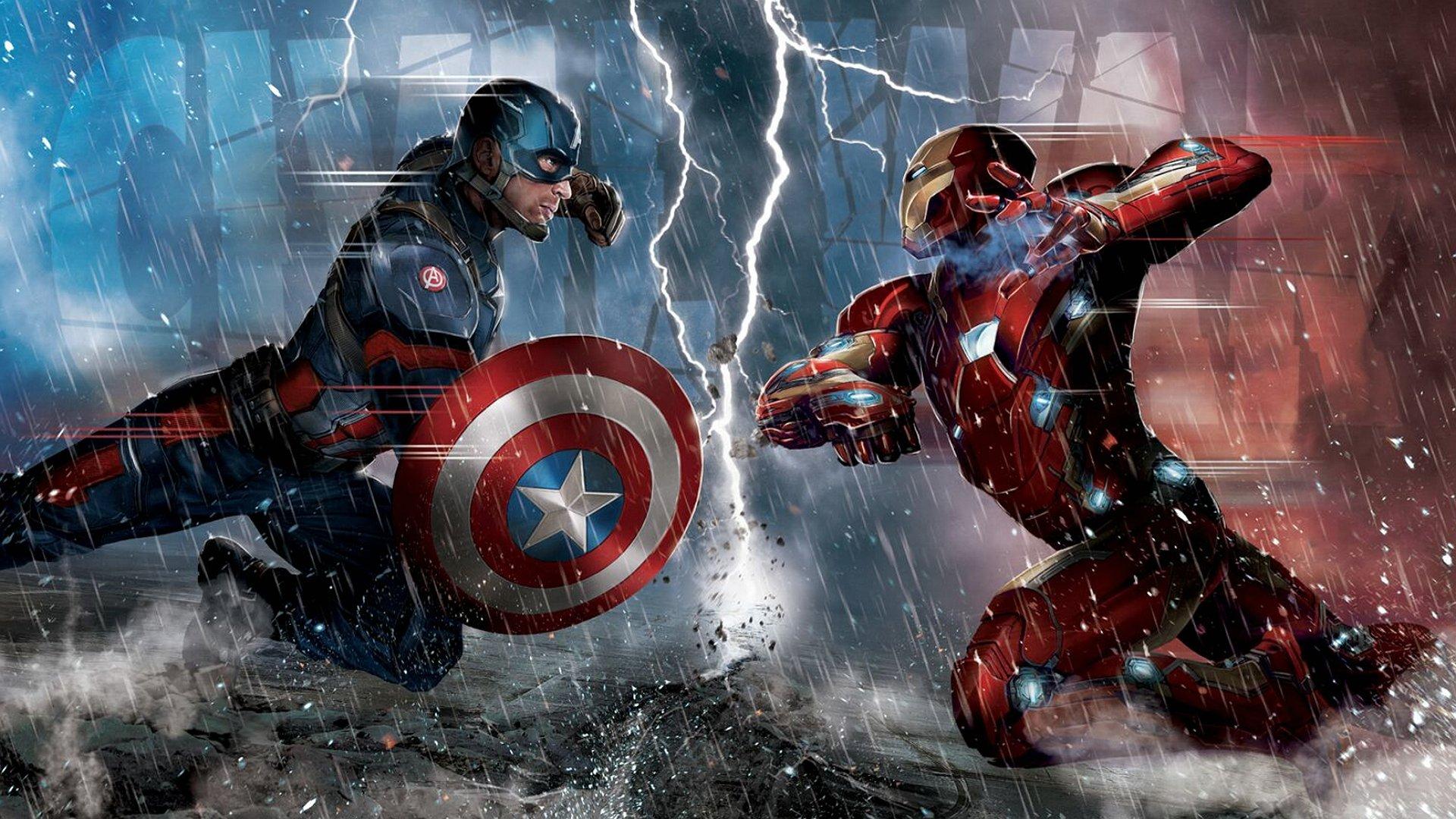 """Będę w mniejszości, ale """"Captain America: Civil War"""" to nie jest najlepszy film Marvela"""