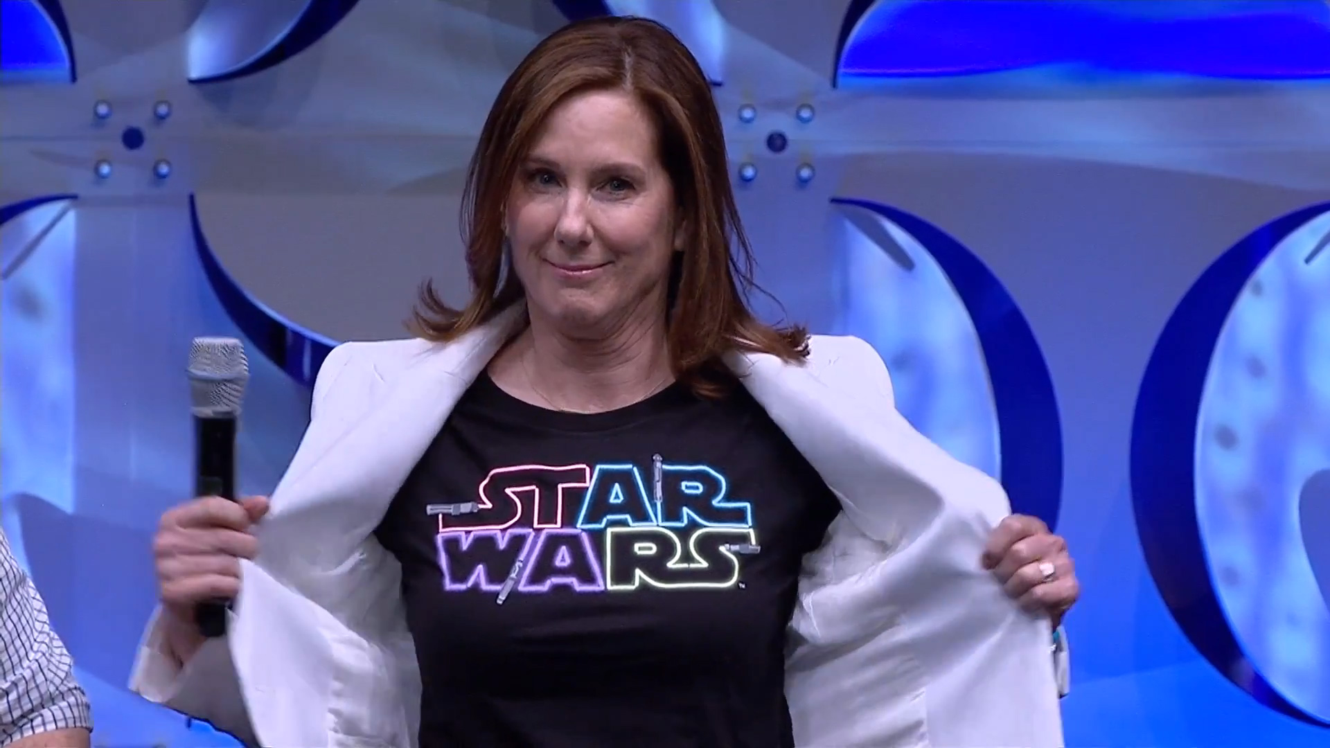 Ta decyzja wstrząśnie światem Star Wars. Kathleen Kennedy ma zostać odsunięta od kierowania marką