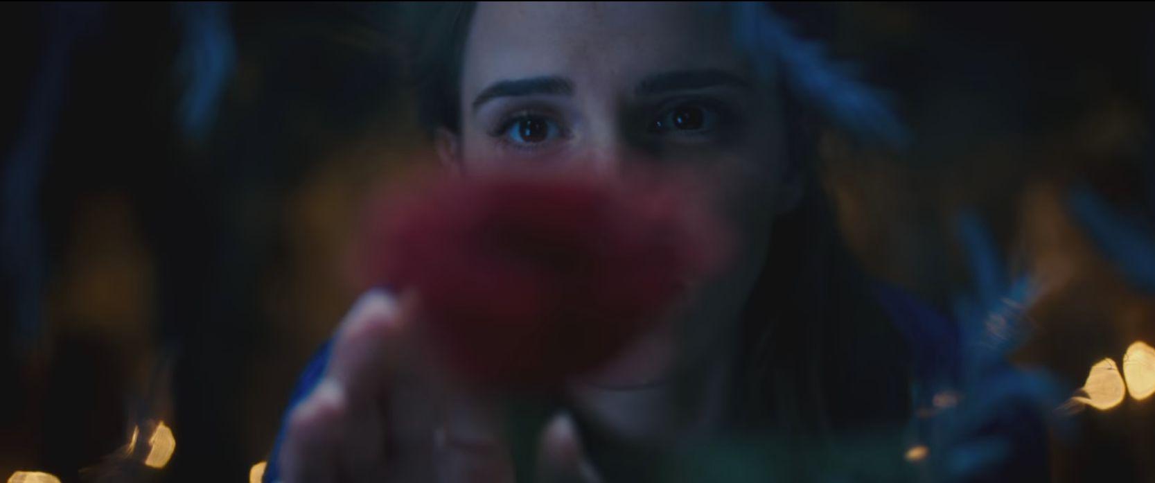 """Gościem bądź. I zobacz pierwszy teaser do aktorskiej wersji filmu """"Piękna i Bestia"""""""