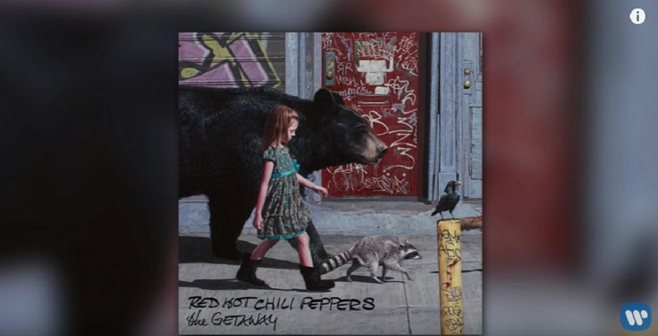 """Jest nowy kawałek Red Hot Chili Peppers. """"We Turn Red"""" promuje nadchodzącą płytę zespołu"""