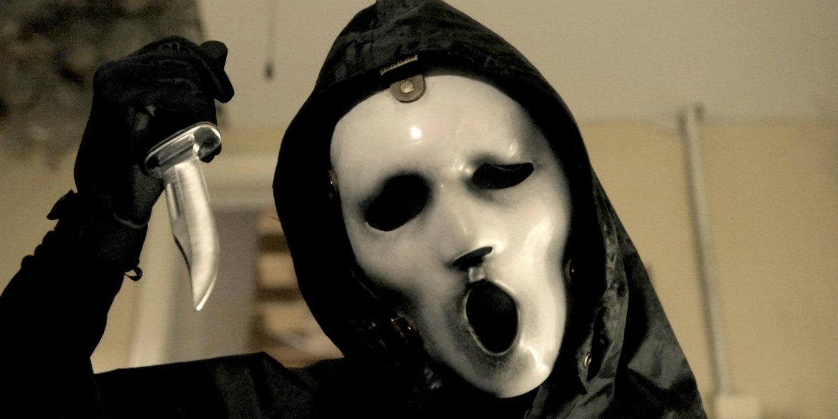 """Otwarcie 2 sezonu """"Scream"""" to powtórka pierwszej serii. I bardzo dobrze"""