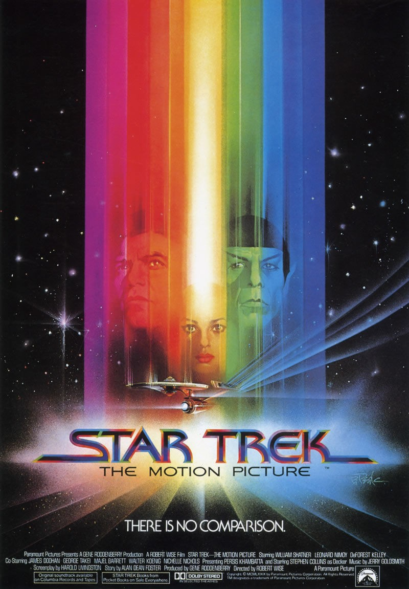 Star Trek z 1979 roku