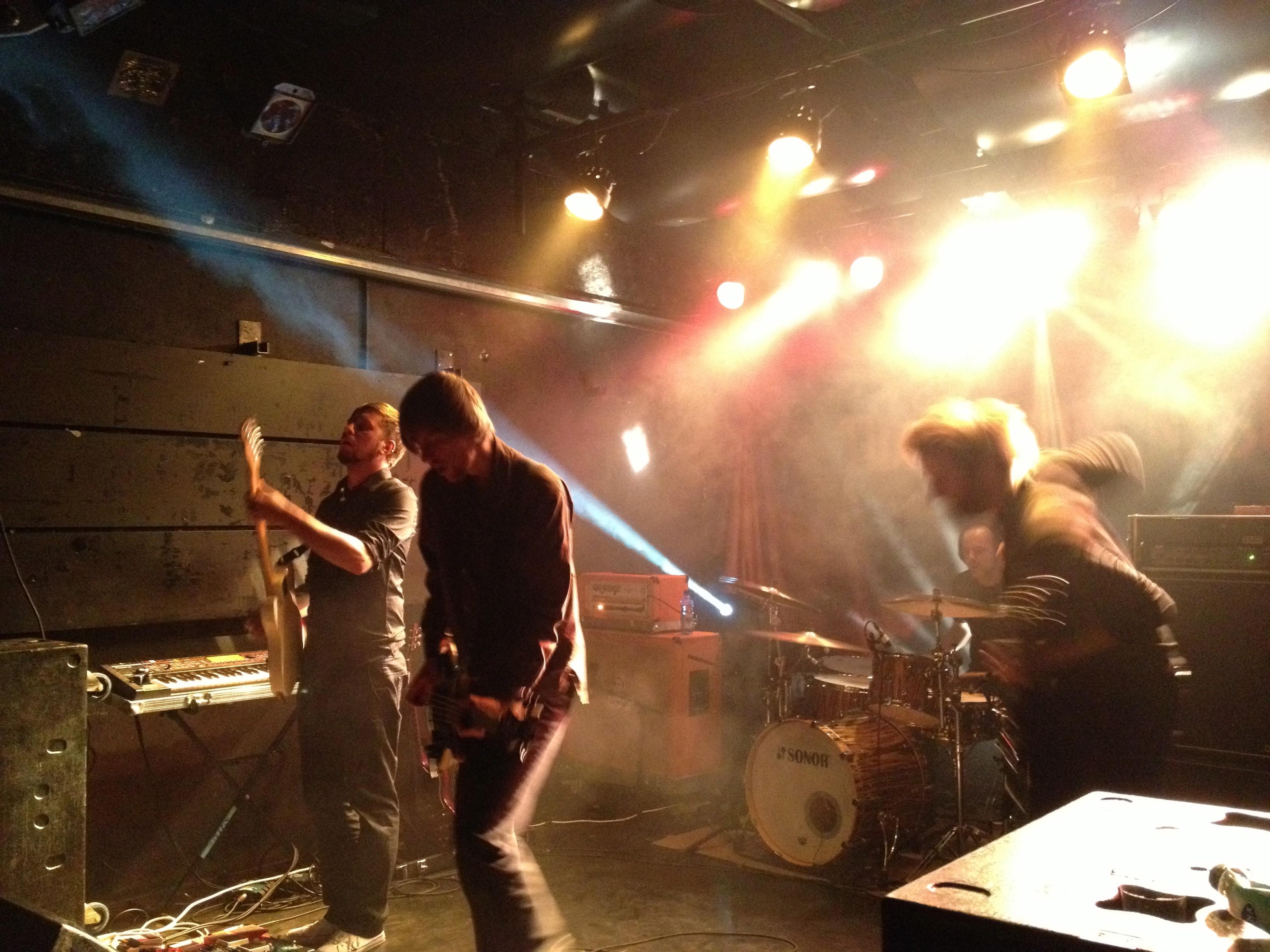 """""""Safehaven"""" Tides From Nebula – obowiązkowa pozycja dla fanów post-rocka. Recenzja sPlay"""