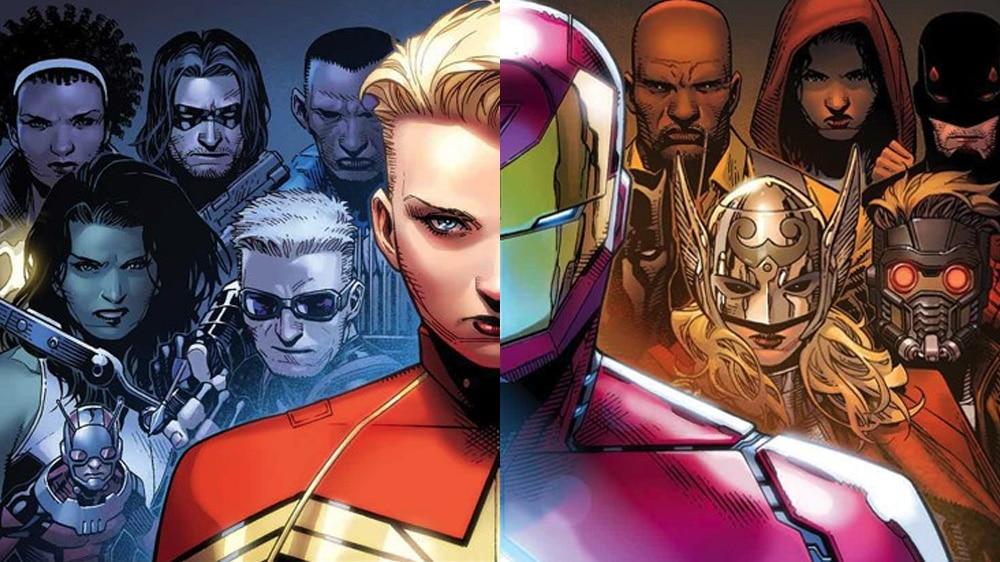Rozpoczęło się Civil War 2 – kolejny etap komiksowej historii Marvela. Mnie nie przekonuje