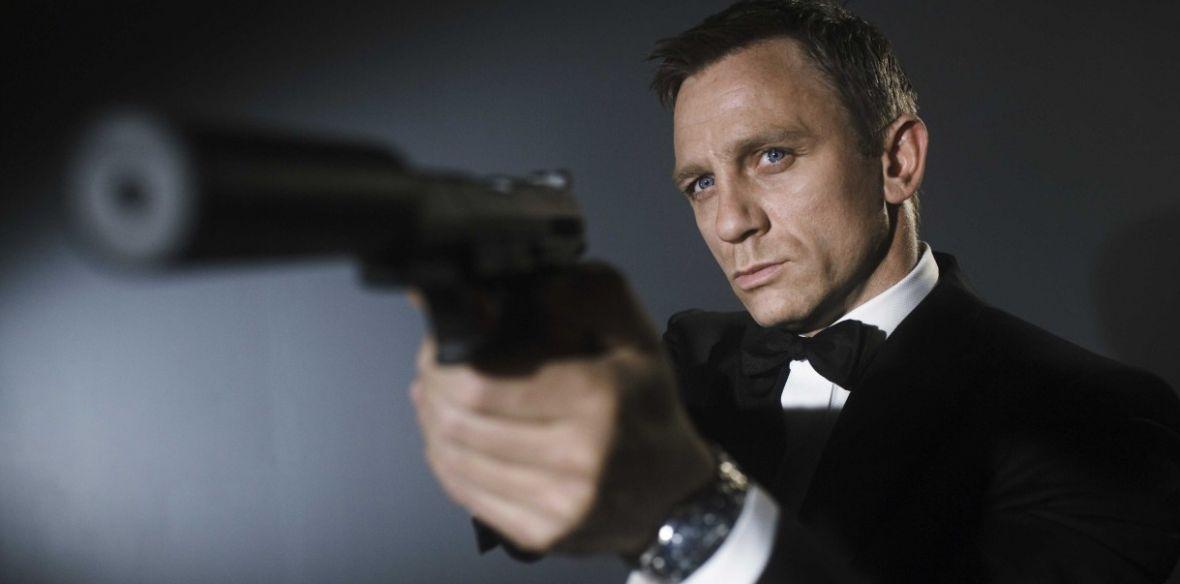 Nolan nie wyreżyseruje nowego Bonda, ale w kontekście filmu wymieniane jest jużnowe nazwisko
