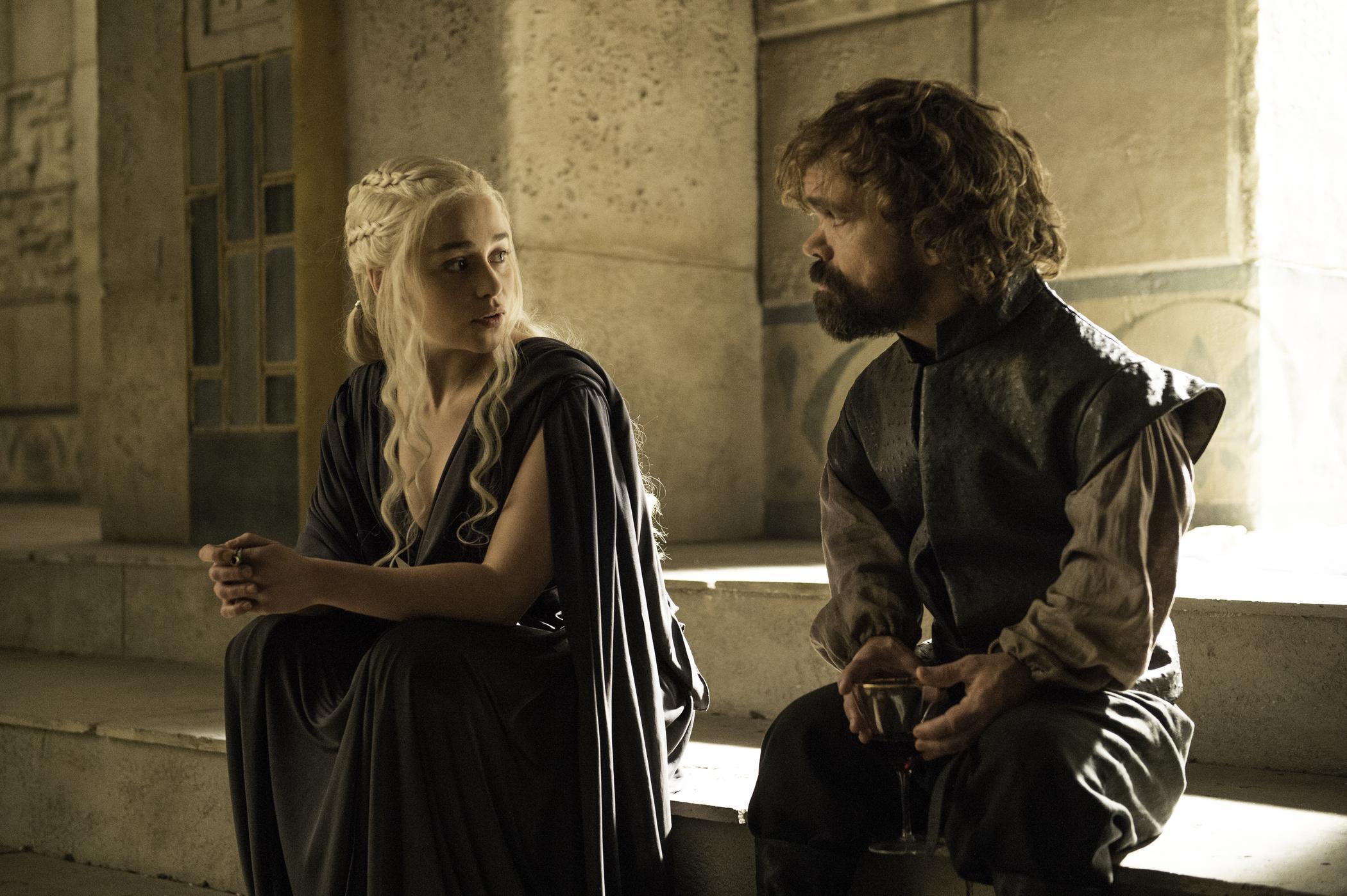 Ósmy, ostatni sezon Gry o tron będzie bardzo krótki