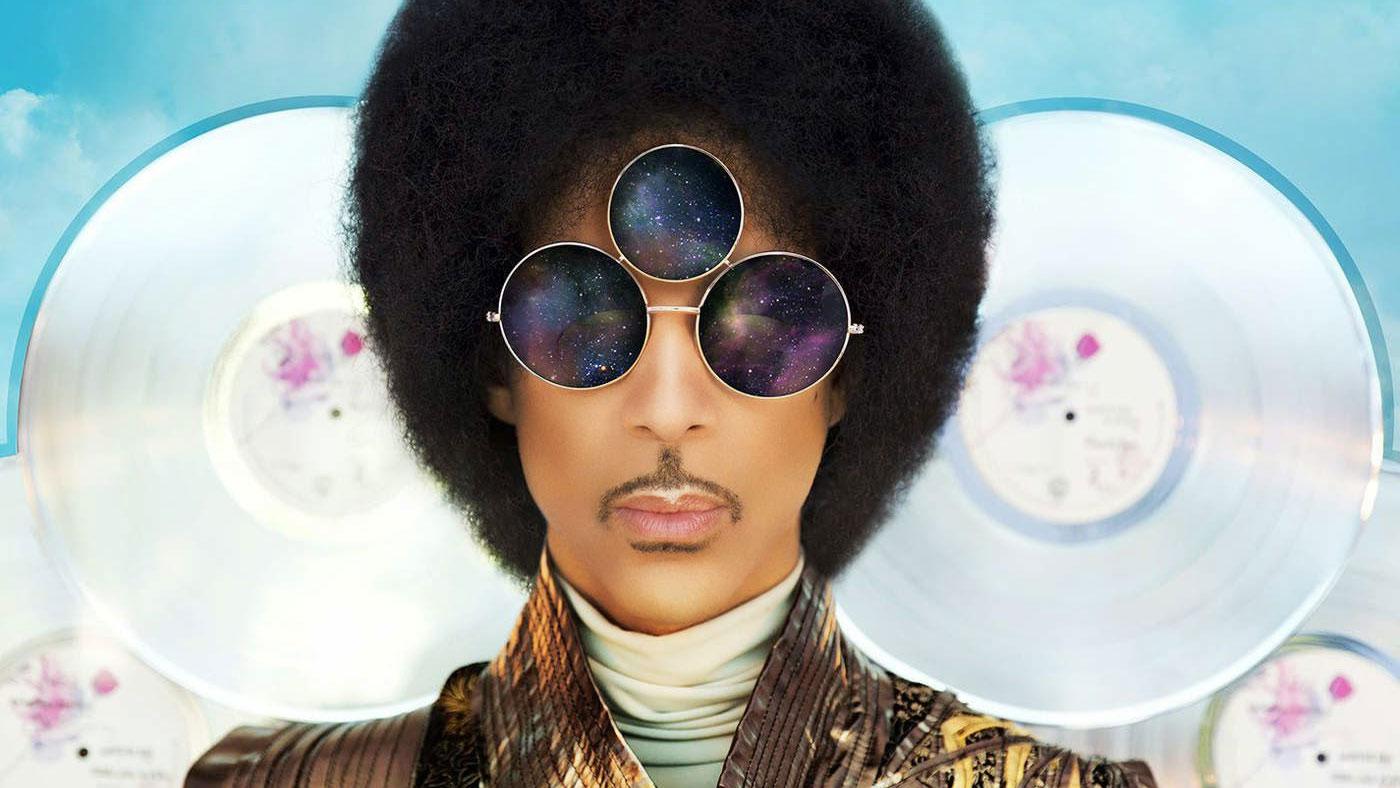 No nareszcie! Twórczość Prince'a już dostępna w czołowych usługach muzycznych!