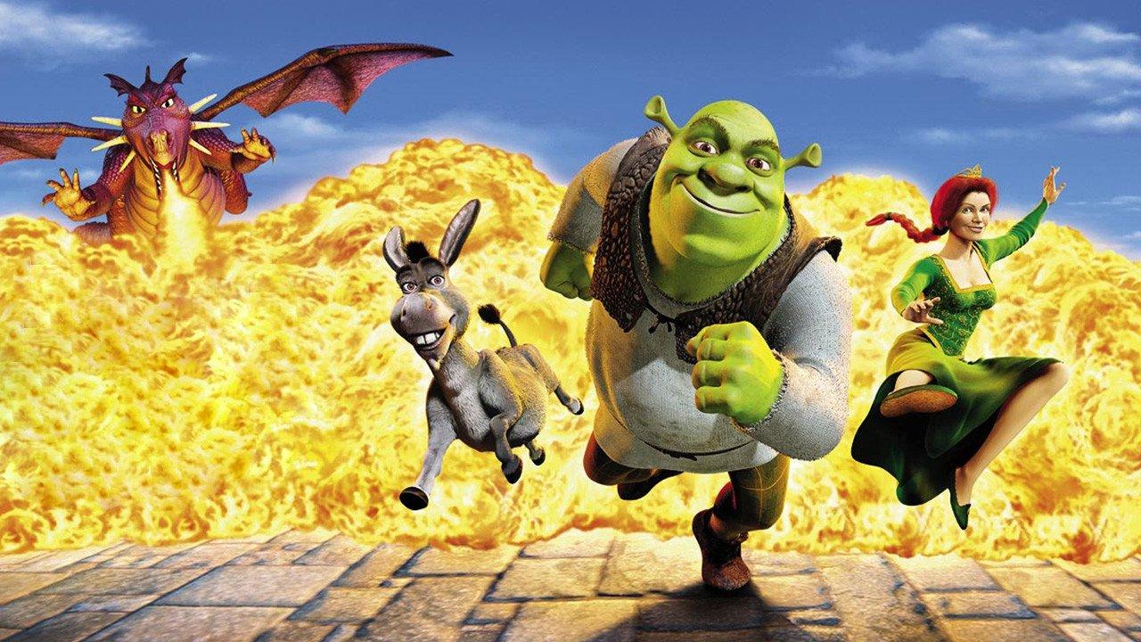 Shrek 5 powstaje i najpewniej spotka się z Minionkami