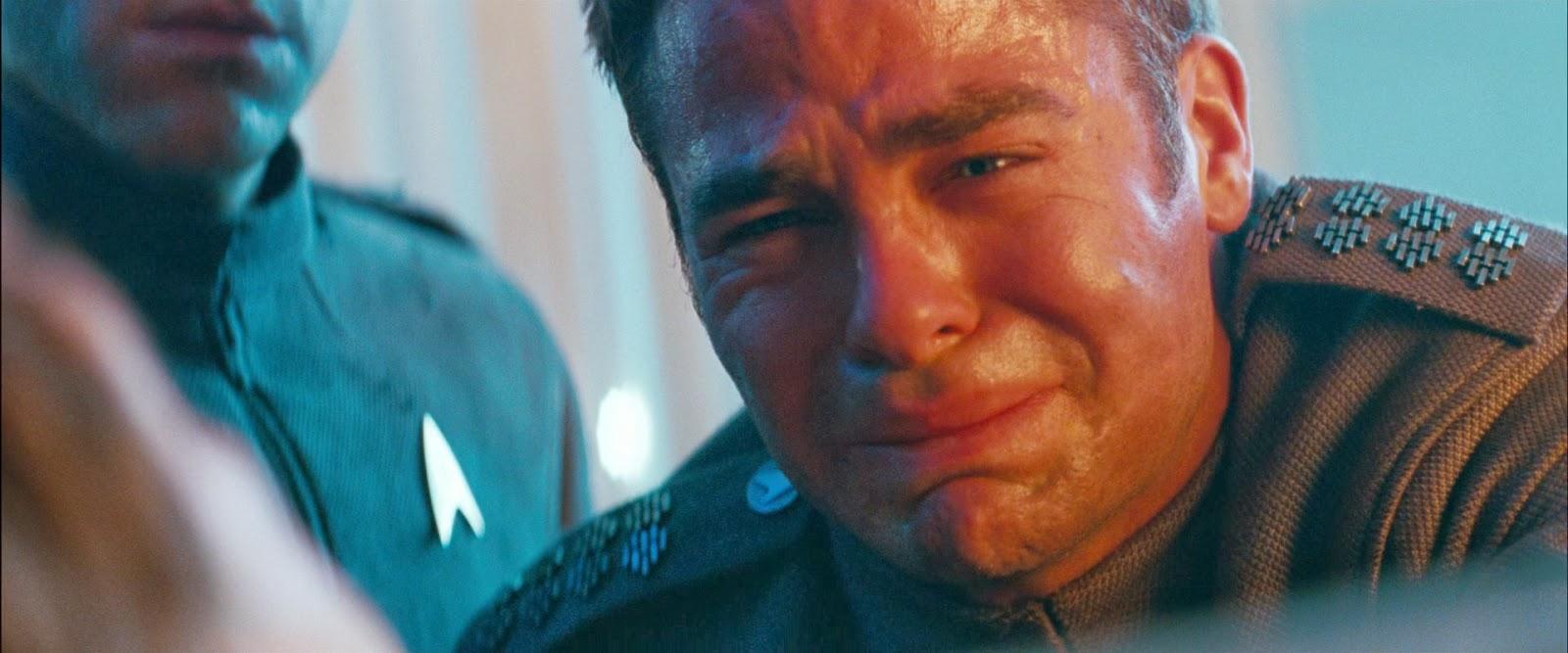 """Na bogato – trzeci zwiastun """"Star Trek Beyond"""" promuje nowy singiel Rihanny – """"Sledgehammer"""""""
