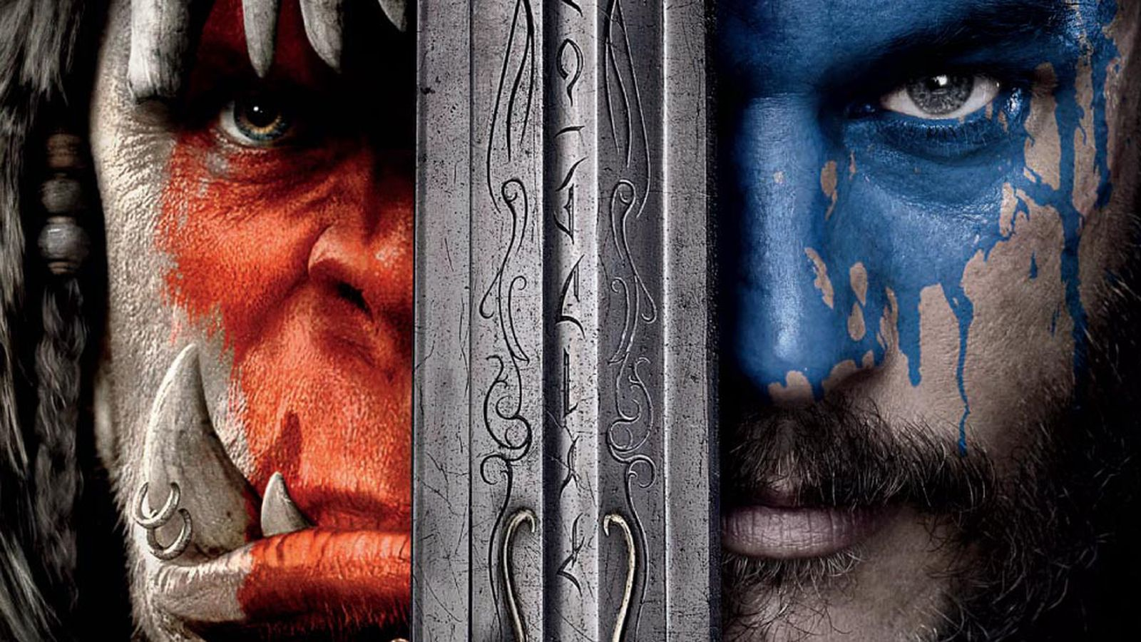 """""""Warcraft: Początek"""" to film stworzony głównie dla graczy. Recenzja sPlay"""