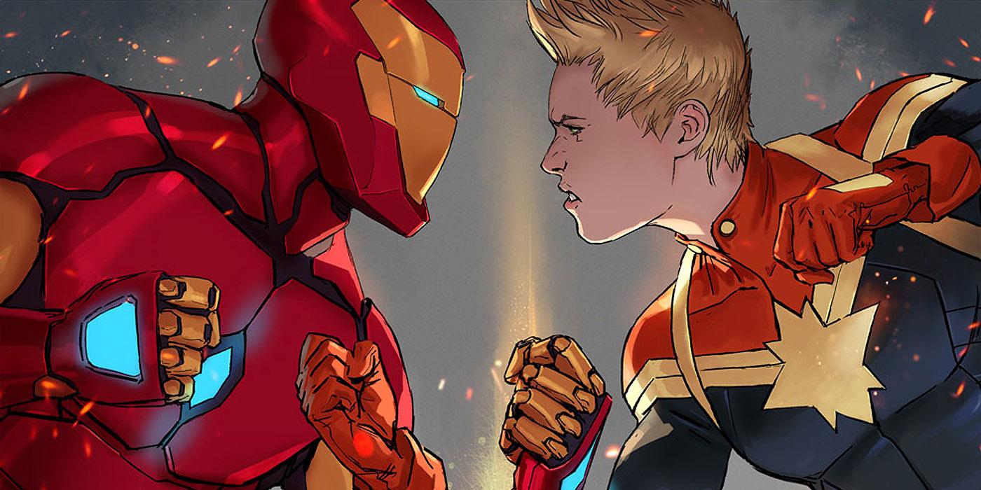 """Co dalej po """"Avengers: Koniec gry""""? Zastanawiamy się, którą kolejną serię Marvel powinien zekranizować w """"Avengers 5"""""""