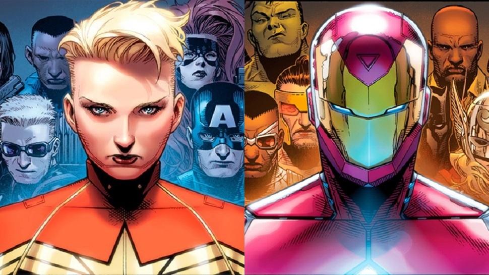 Civil War II – Marvel zabija kolejną kluczową postać. I to w jakim stylu!