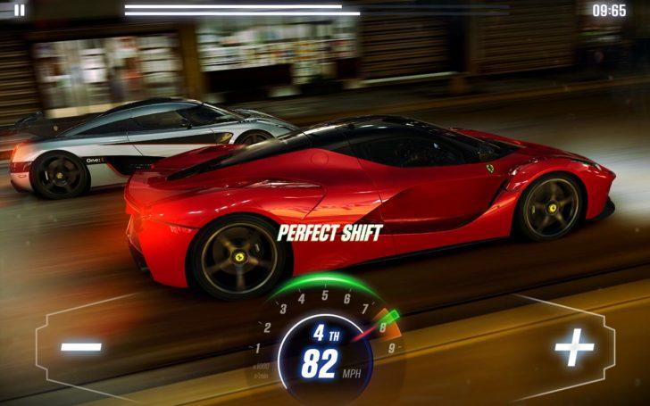 csr racing 2 1