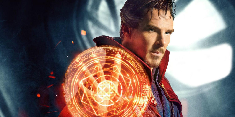 """Bardzo pomysłowy, nowy trailer filmu """"Doctor Strange"""""""