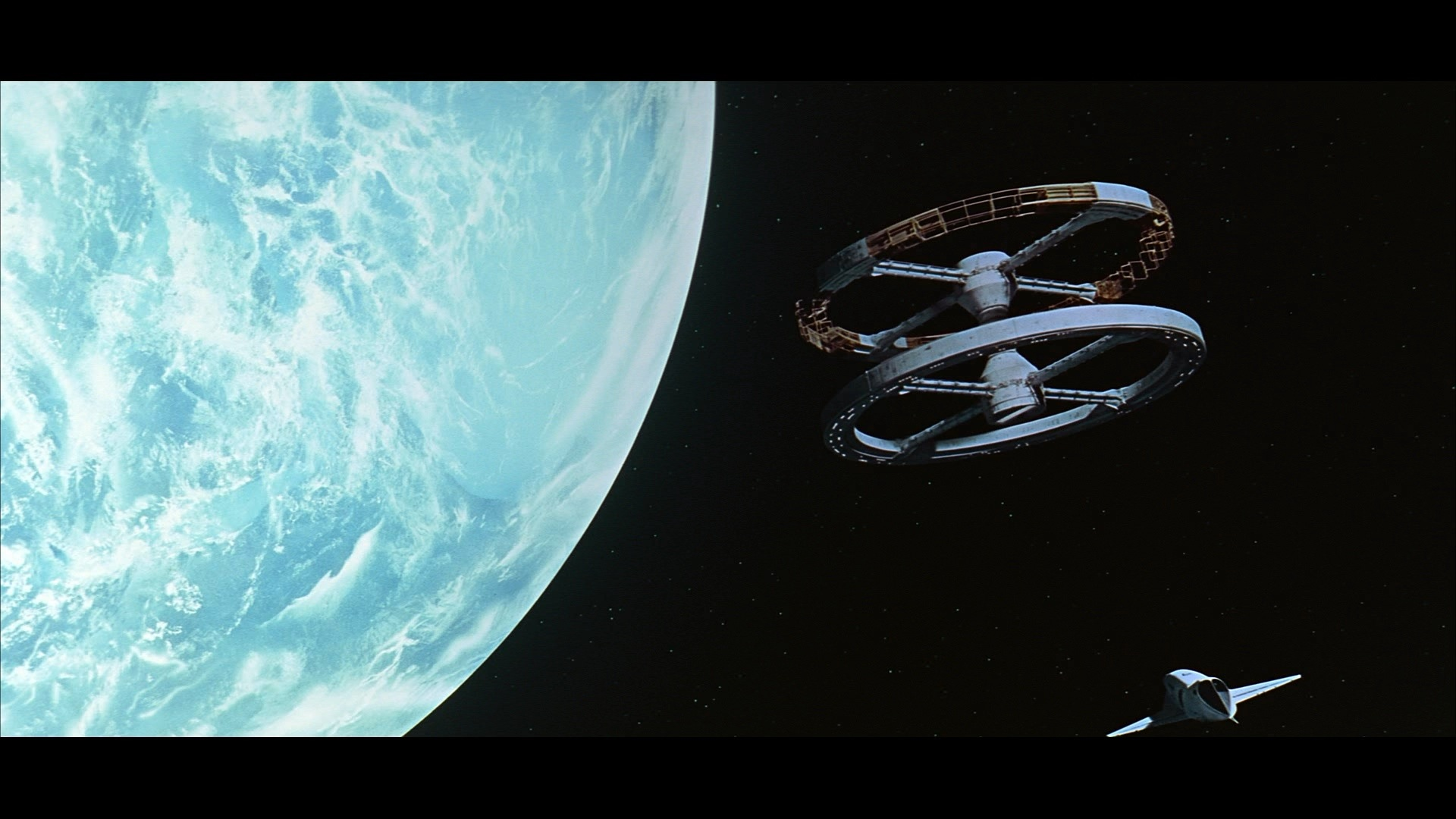 Najlepsze filmy science-fiction w historii kina