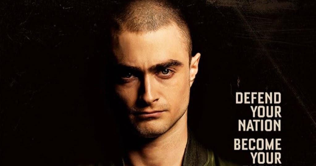 """""""Imperium"""" – Daniel Radcliffe jako neonazista prezentuje się piekielnie ciekawie"""