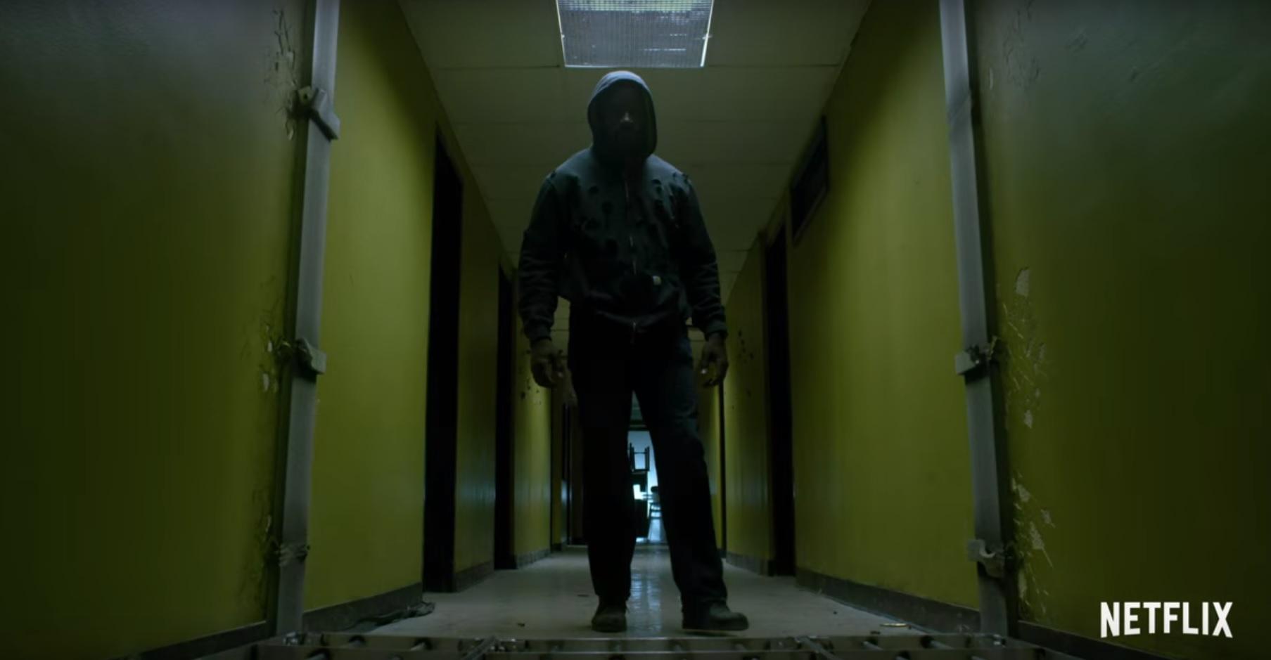 Luke Cage w akcji w nowym teaserze serialu