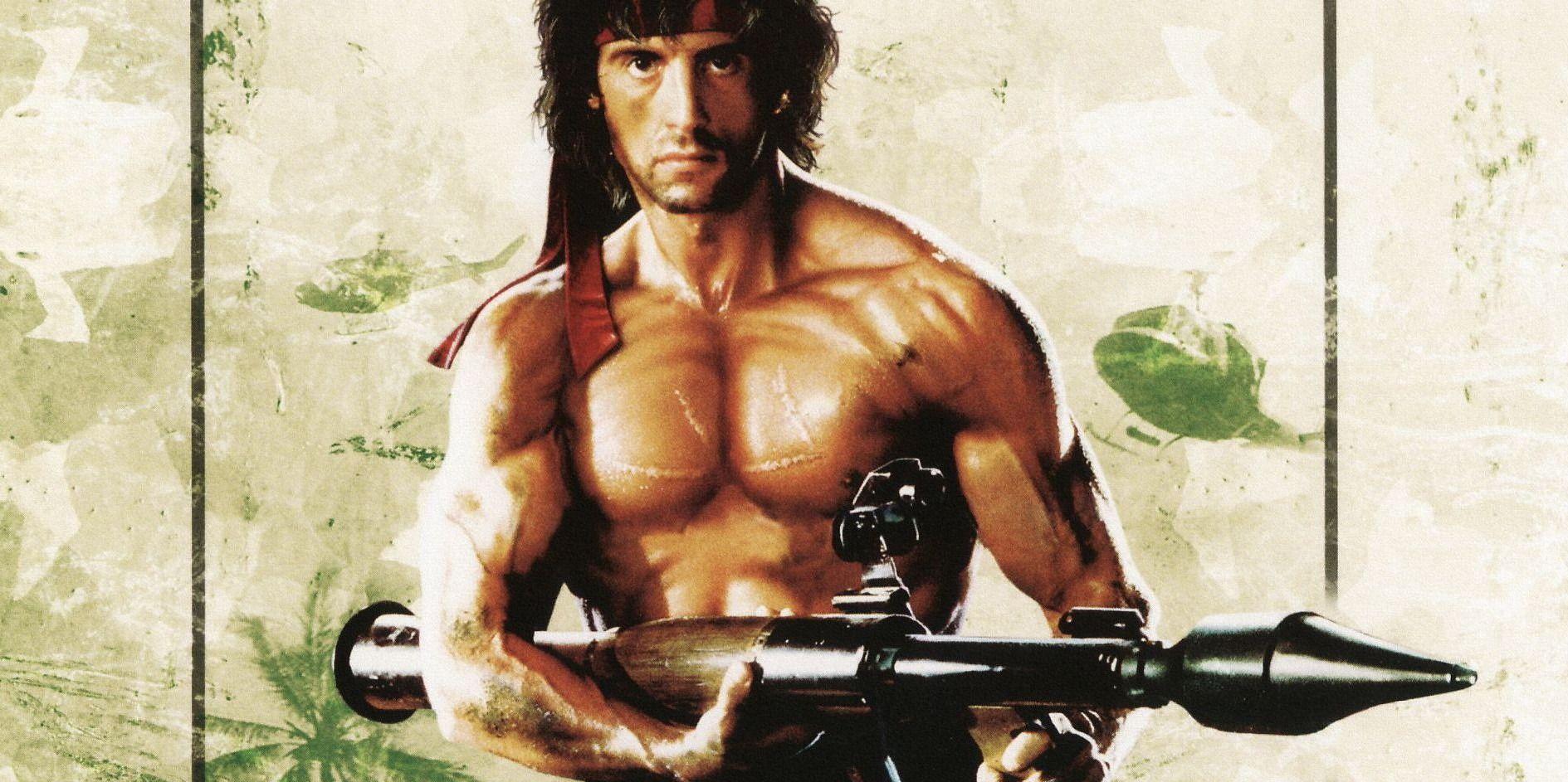 Sylvester Stallone – ikona kina akcji