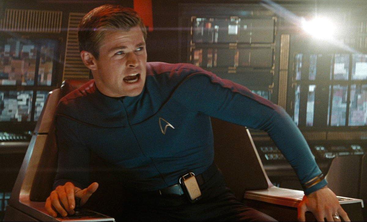 """Powstanie """"Star Trek 4"""". Chris Hemsworth oficjalnie w obsadzie"""
