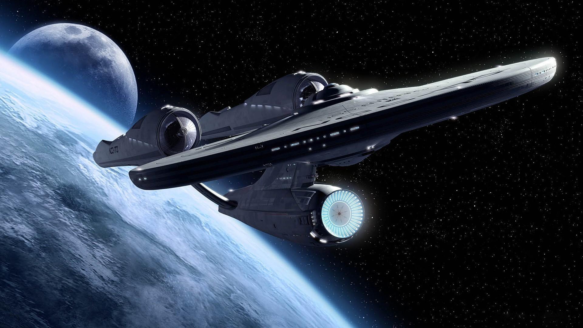 Śmiało dążyć tam, gdzie nie dotarł jeszcze żaden człowiek – 6 najlepszych filmów z serii Star Trek