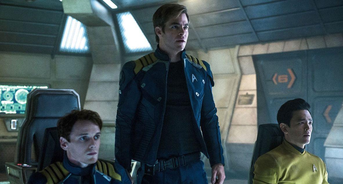 """Cała naprzód! """"Star Trek: W nieznane"""", recenzja sPlay"""