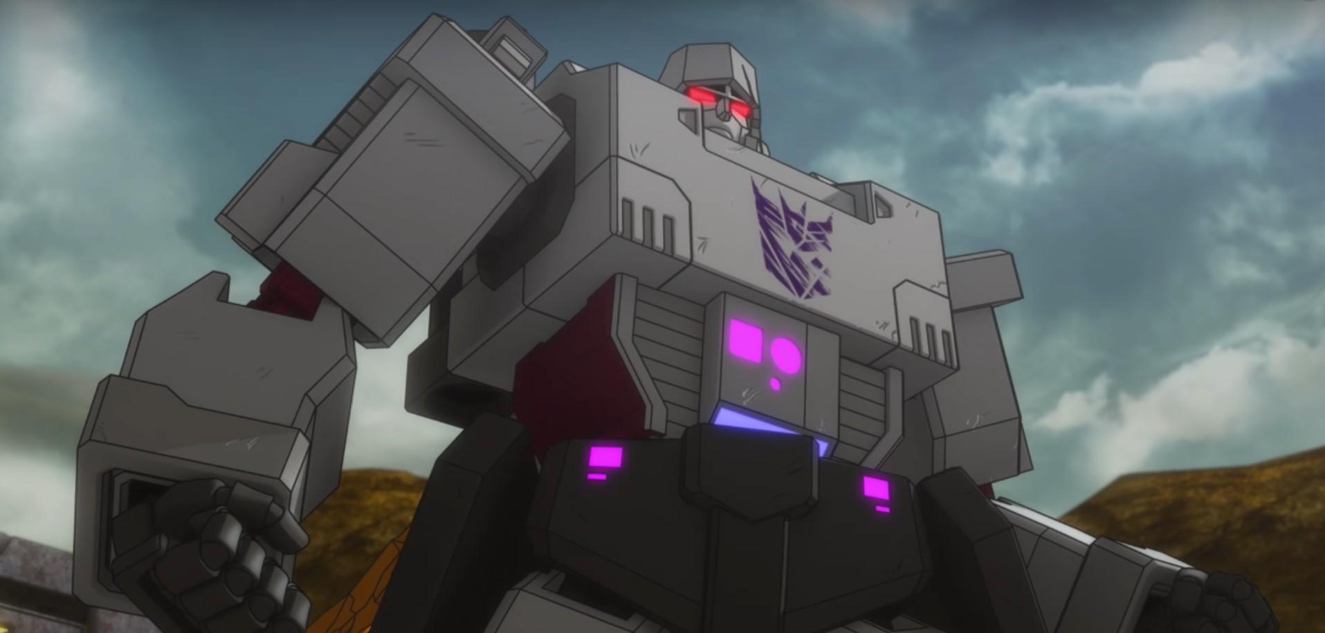 """Zwiastun """"Transformers: Combiner Wars"""" sugeruje, że dostaniemy animację w starym, dobrym stylu"""