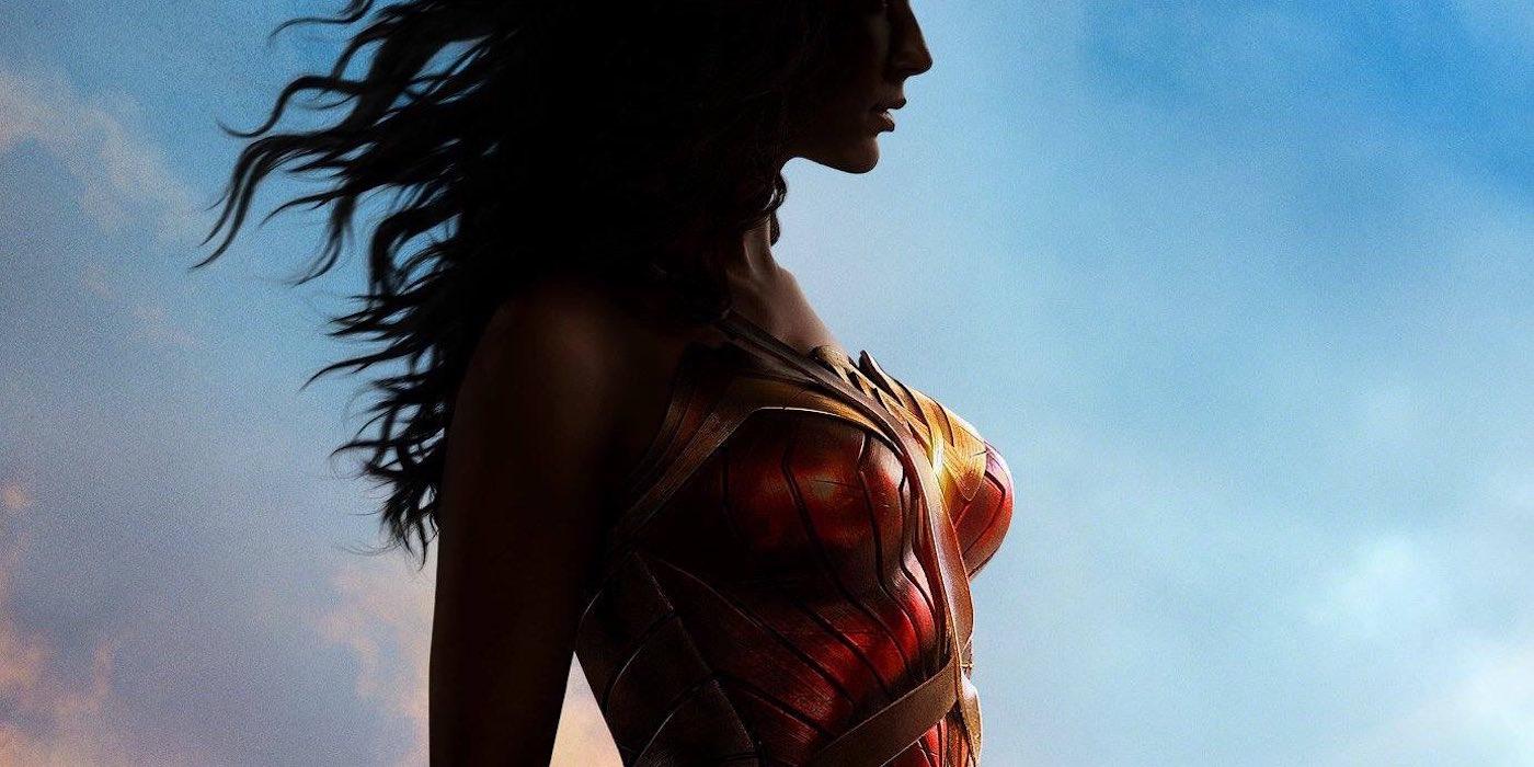 """Pierwszy zwiastun """"Wonder Woman"""" przywraca wiarę w filmy z uniwersum DC"""